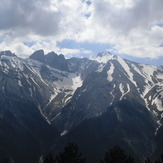 The mountain of  myths...OLYMPUS, Mount Olympus