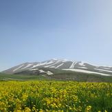 قله سهند از شاه يوردي, Sahand