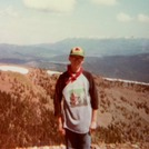 Mt Baldy July 7, 1983