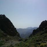 Piyazchal Canyon, Kolakchal