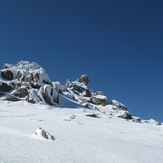 mountain alvand