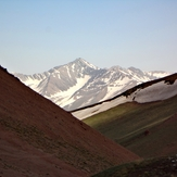 Mount Kholeno