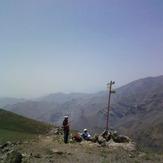 Kolakchal peak