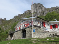 Monte Grona photo