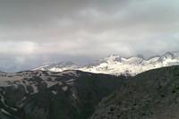 Climbing the Mt. Gamila photo