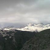 Climbing the Mt. Gamila