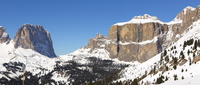 Sella Towers, Grohmannspitze photo