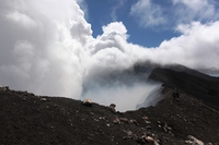Marum Crater, Ambrym photo