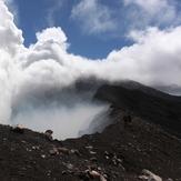 Marum Crater, Ambrym