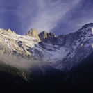 Mount Olympus GR