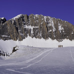 Mount Olympus GR - Plateau of Mouses