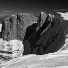 Mount Olympus GR - peaks