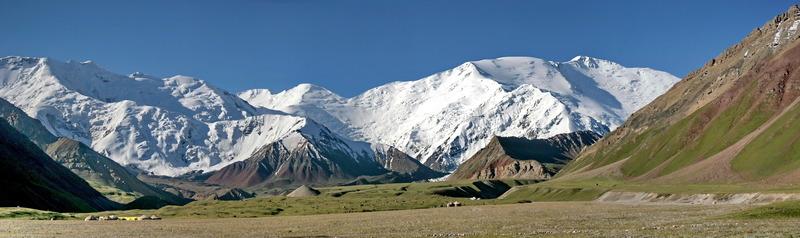 Patkhor Peak  Wikipedia