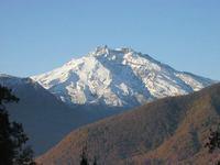 Nevado  longavi, Nevado De Longavi photo