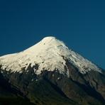 Osorno Volcano, Osorno (volcano)