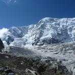 Shkhara - Bezengi