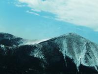 The Snow in Colorado Mountain, Shawnee Peak, Colorado photo