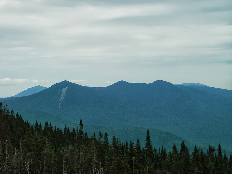 Mt. Tripyramid, Mount Tripyramid (New Hampshire)