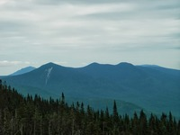 Mt. Tripyramid, Mount Tripyramid (New Hampshire) photo
