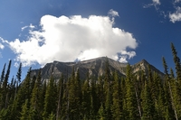 Fairview Mountain, Fairview Mountain (Alberta) photo