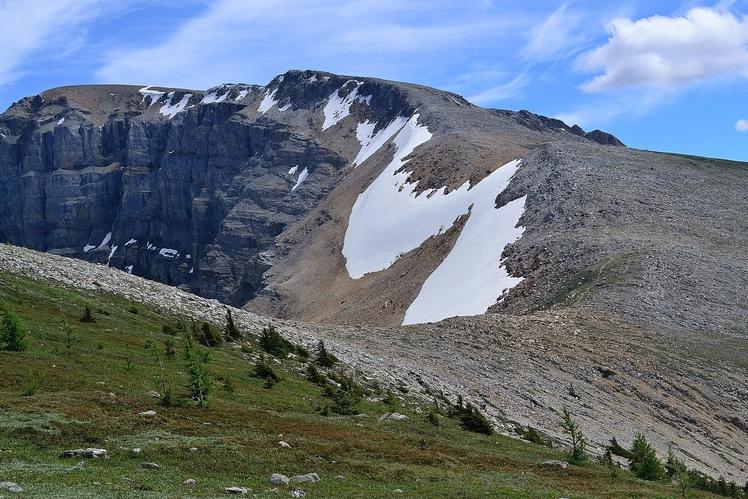 Mount Bourgeau