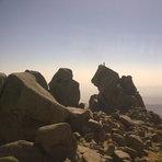 alvand mountain, Alvand (الوند)