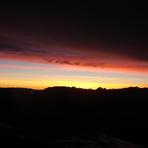 AMANECER, Cerro Tronador
