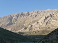زرد کوه, Mt Zard photo