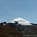 Villarrica, Volcan Villarrica