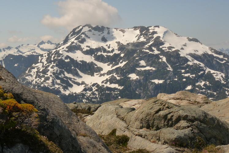 Mount Tom Taylor