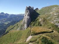 Chrüberg, Altmann (mountain) photo
