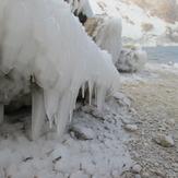 ICE in Summer, سبلان
