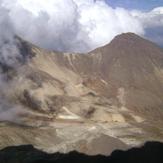 Aragats, Mount Aragats