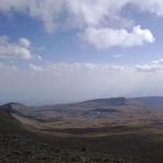 Lake Kari, Mount Aragats