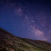 Olympos - Milky Way, Mount Olympus