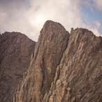 Mount Olympus - Mytikas