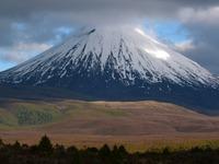 Mount Ngauruhoe photo