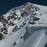 north face, Mulhacen