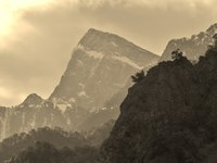 Gamila Peak photo