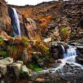 GanjNameh Falls In Alvand, Alvand (الوند)