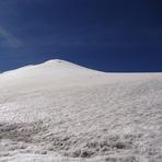 Glaciar De Jamapa, Pico de Orizaba