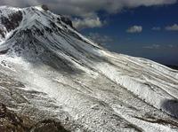 Nevado de Toluca Arista posterior photo