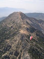 skysports paragliding, Baba Dagi photo