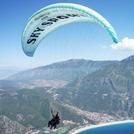 skysports paragliding