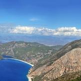 skysports paragliding, Baba Dagi