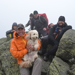Summit, Aug 15-2013, Mt Jefferson