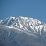 Cerro Plata ó El Plata