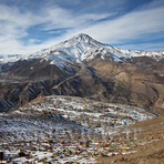 Mount Damavand, دماوند