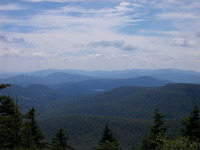 Indian Head Mountain (New York) photo
