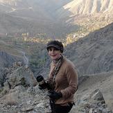 Ali Saeidi NeghabeKoohestaN, Borj